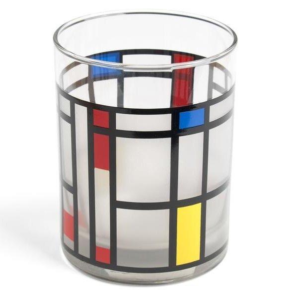 Moma Tumbler Mondrian