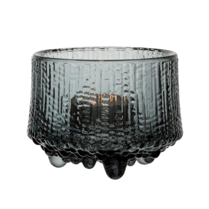 0cebc9d9ead0 Iittala Ultima Thule Votive Grey at MAKE Designed Objects